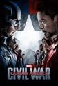 Captain America- Civil War (2016)